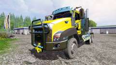 Caterpillar CT660