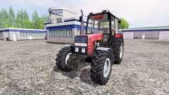 MTZ-920.2 Biélorussie