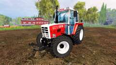 Steyr 8070A SK2