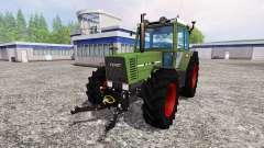 Fendt Farmer 310 LSA v3.0