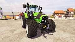 Deutz-Fahr Agrotron 6190 TTV FL v2.0 für Farming Simulator 2013