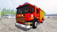 Scania P94D 260 GIMAEX