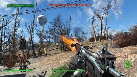 R91-STURMGEWEHR für Fallout 4