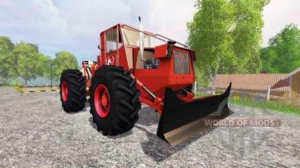 TAF 657 für Farming Simulator 2015