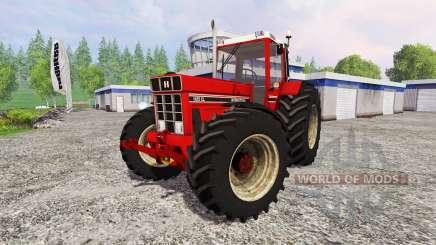 IHC 1455XL pour Farming Simulator 2015