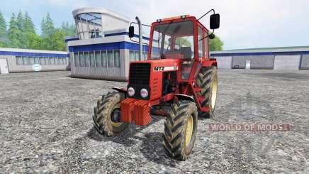 MTZ-1025 für Farming Simulator 2015