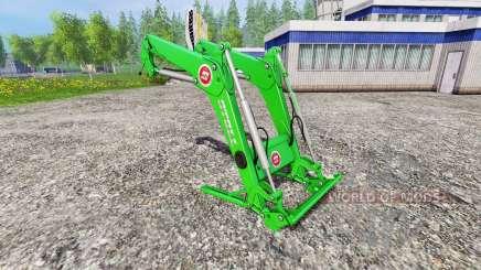 Stoll FZ-30 für Farming Simulator 2015