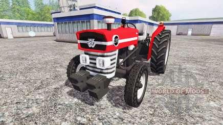 Massey Ferguson 135 pour Farming Simulator 2015