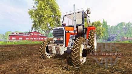 Massey Ferguson 275 pour Farming Simulator 2015