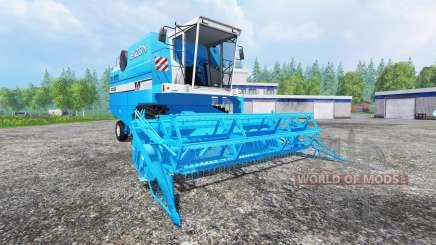 Bizon BS 5110 für Farming Simulator 2015