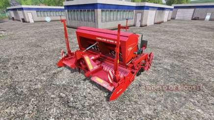 Kuhn Sitera 3000 pour Farming Simulator 2015
