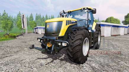 JCB 8280 pour Farming Simulator 2015
