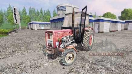 Ursus C-360 [cabin czeska] pour Farming Simulator 2015