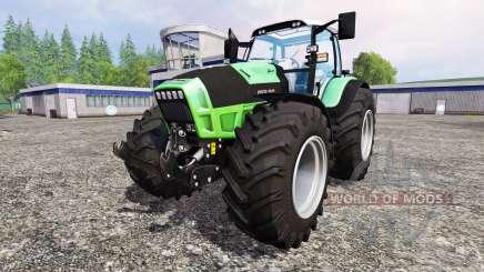 Deutz-Fahr Agrotron L730 v2.0 für Farming Simulator 2015