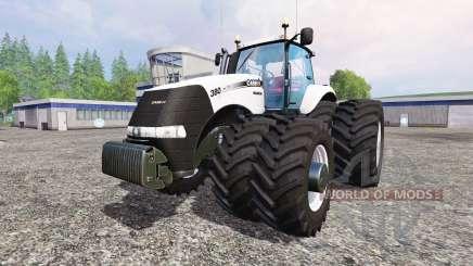 Case IH Magnum CVX 380 [dynamic classic] für Farming Simulator 2015