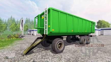 Laumetris PTL-20 für Farming Simulator 2015