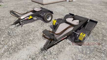 Kroger SIGA pour Farming Simulator 2015