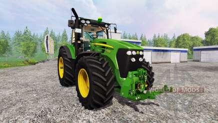 John Deere 7930 v3.0 für Farming Simulator 2015