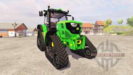 John Deere 6150 RSN TT für Farming Simulator 2013