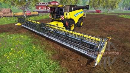 New Holland CR10.90 v1.4 pour Farming Simulator 2015