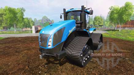New Holland T9.700 [ATI] v2.0 pour Farming Simulator 2015