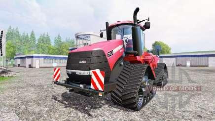 Case IH Quadtrac 620 v1.5 für Farming Simulator 2015