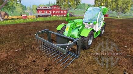 Sennebogen 305 pour Farming Simulator 2015