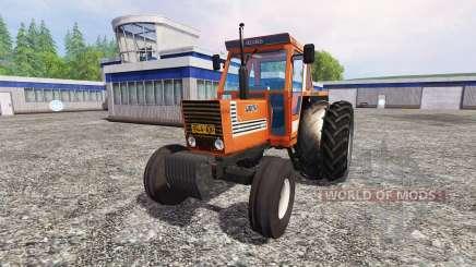 Fiat 680 für Farming Simulator 2015