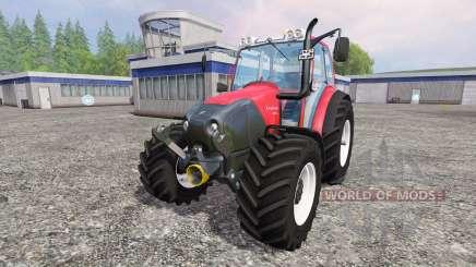 Lindner Geotrac 84 für Farming Simulator 2015