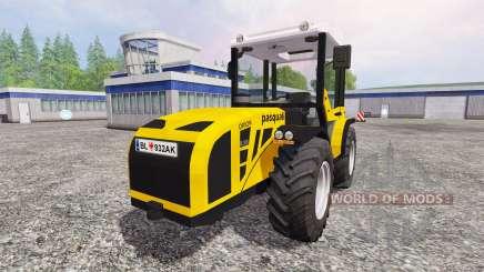 Pasquali Orion 8.95 v1.0 pour Farming Simulator 2015