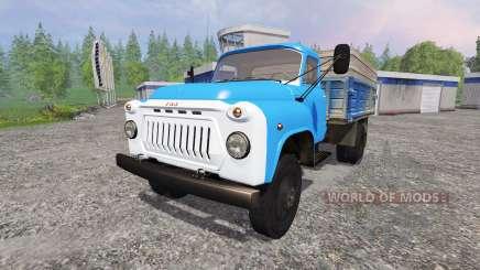 GAZ-52 v3.0 für Farming Simulator 2015