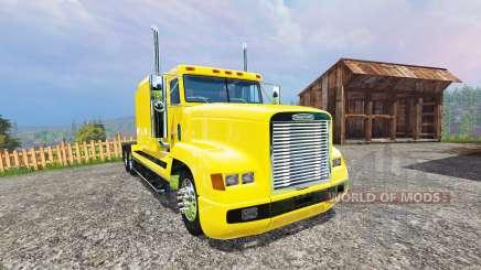 Freightliner FLD 120 [pack] pour Farming Simulator 2015