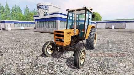Renault 751S für Farming Simulator 2015