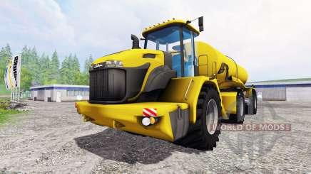 Challenger Terra-Gator 3244 pour Farming Simulator 2015