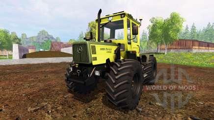 Mercedes-Benz Trac 1100 für Farming Simulator 2015