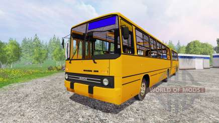 Ikarus 280 v2.0 pour Farming Simulator 2015