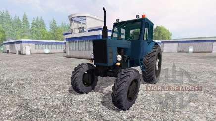 MTZ-52-v2.0 für Farming Simulator 2015