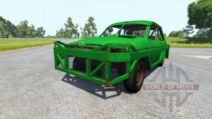 Onyx Runner pour BeamNG Drive