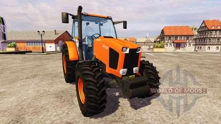 Kubota MT35GX für Farming Simulator 2013
