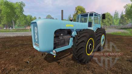 Dutra D4K B [pack] v2.0 pour Farming Simulator 2015