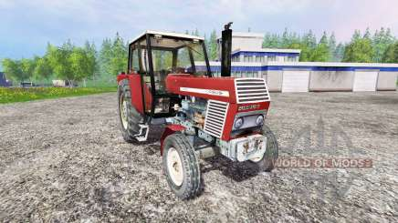 Ursus 1212 für Farming Simulator 2015