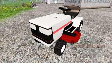 Craftsman II pour Farming Simulator 2015