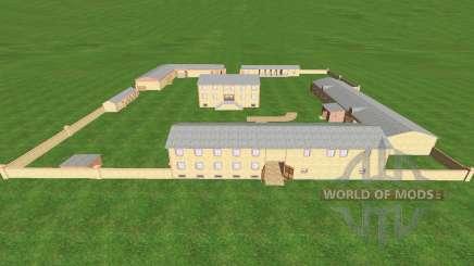 Manor pour Farming Simulator 2015