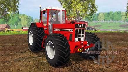 IHC 1455XL v0.9 pour Farming Simulator 2015