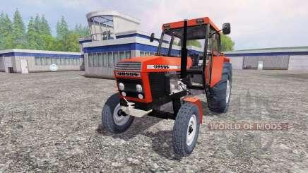 Ursus 1222 v1.0 pour Farming Simulator 2015