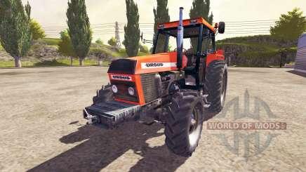 URSUS 1614 v1.0 pour Farming Simulator 2013