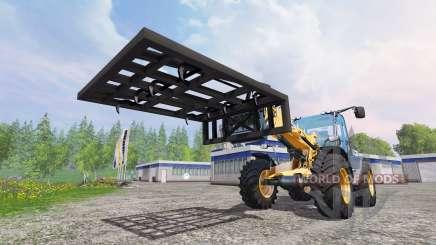 Cucosoft Bressel pour Farming Simulator 2015