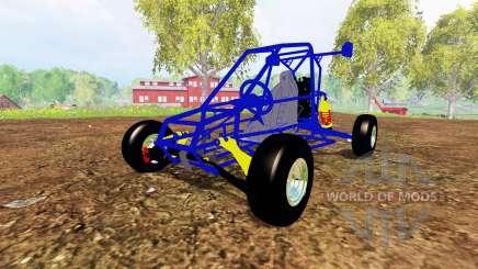 Les cartes v2.0 pour Farming Simulator 2015