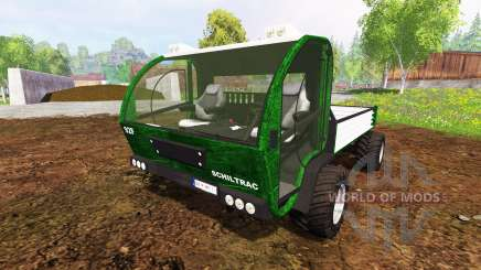 Schiltrac 92F pour Farming Simulator 2015