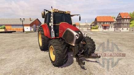 Lindner Geotrac 94 [red edition] für Farming Simulator 2013
